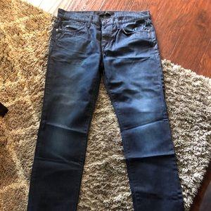 Men's JOE'S jean size 34x34 straight style